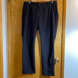Under Armour Loose Fit Pants